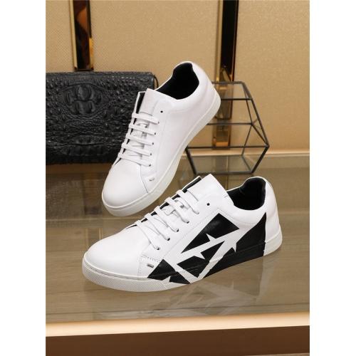 Fendi Casual Shoes For Men #767819