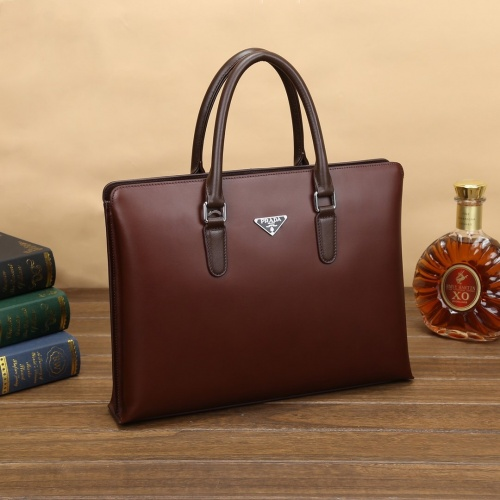 Prada AAA Man Handbags #767823