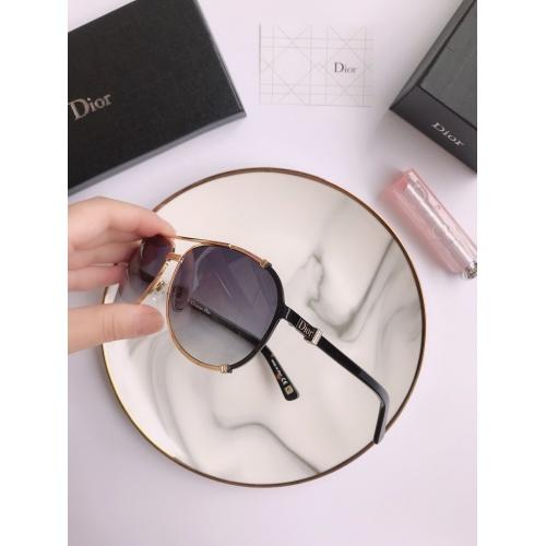 Christian Dior AAA Quality Sunglasses #767974