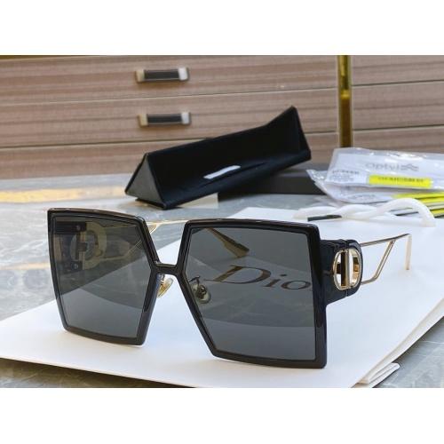 Christian Dior AAA Quality Sunglasses #768027