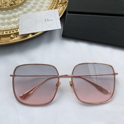 Christian Dior AAA Quality Sunglasses #768054