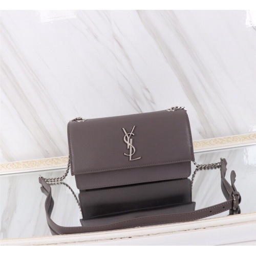 Yves Saint Laurent YSL AAA Quality Messenger Bags For Women #768227