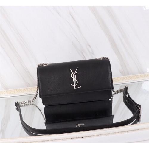 Yves Saint Laurent YSL AAA Quality Messenger Bags For Women #768228