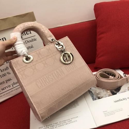 Christian Dior AAA Quality Handbags For Women #768340