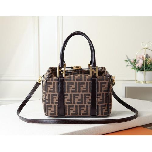 Fendi AAA Quality Handbags For Women #768397