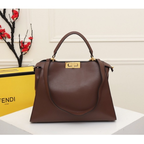 Fendi AAA Quality Handbags For Women #768422