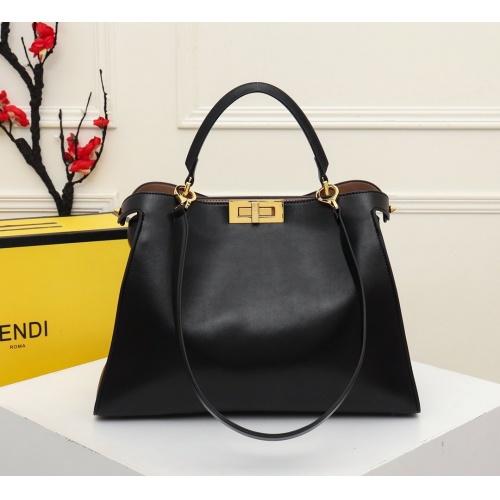 Fendi AAA Quality Handbags For Women #768424