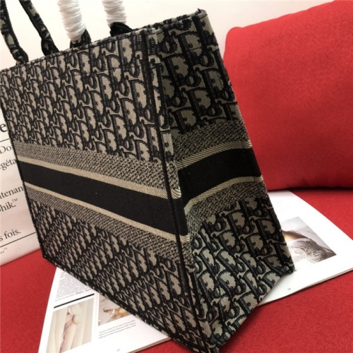 Replica Christian Dior AAA Quality Handbags For Women #768441 $80.51 USD for Wholesale