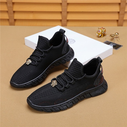 Versace Casual Shoes For Men #768467
