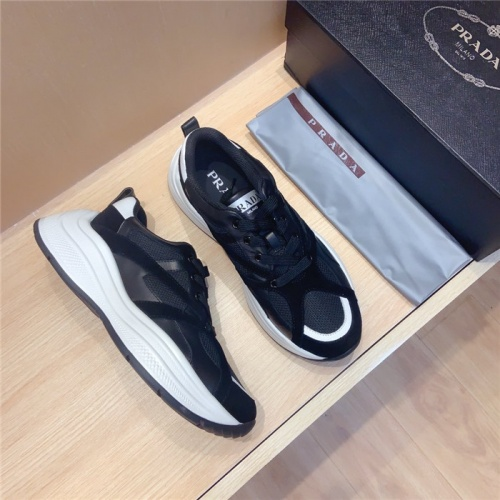 Prada Casual Shoes For Men #768509