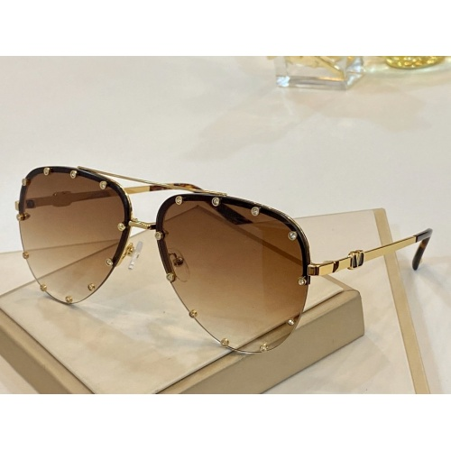 Valentino AAA Quality Sunglasses #768565