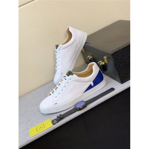 Fendi Casual Shoes For Men #768612
