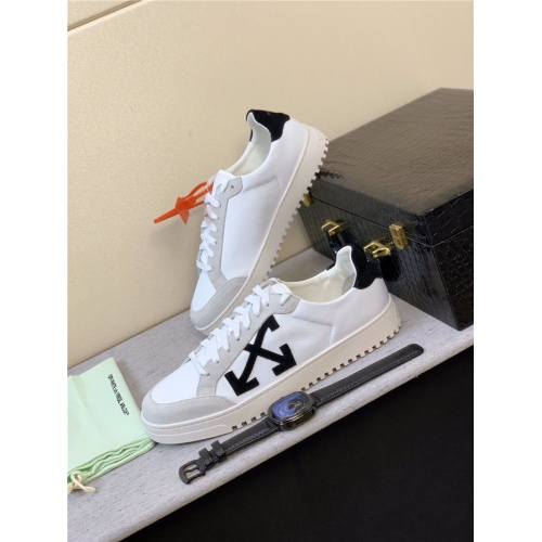 OFF-White Casual Shoes For Men #768619