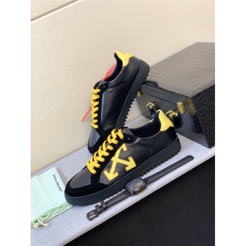 OFF-White Casual Shoes For Men #768621