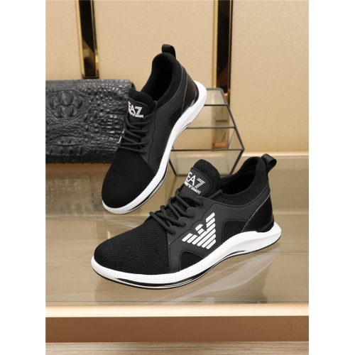 Armani Casual Shoes For Men #768635
