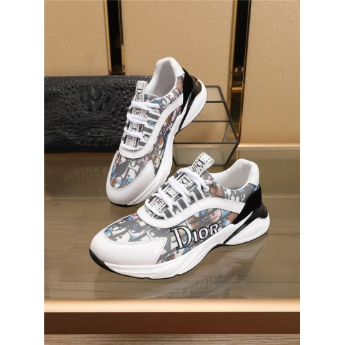 Christian Dior Casual Shoes For Men #768641