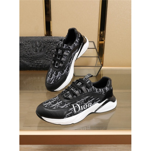 Christian Dior Casual Shoes For Men #768643