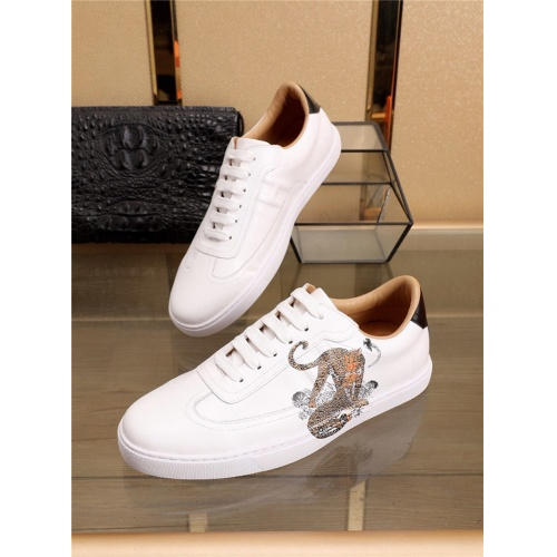Hermes Casual Shoes For Men #768645