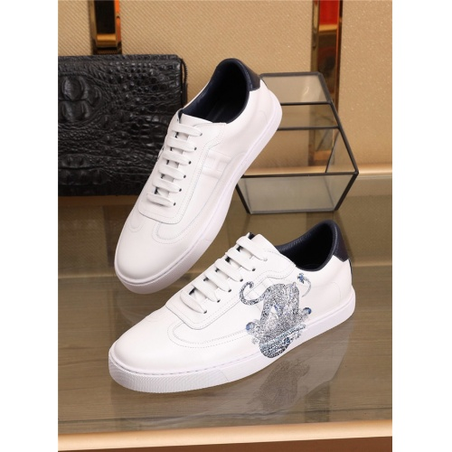 Hermes Casual Shoes For Men #768646