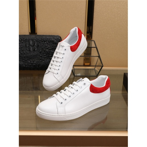 Prada Casual Shoes For Men #768649
