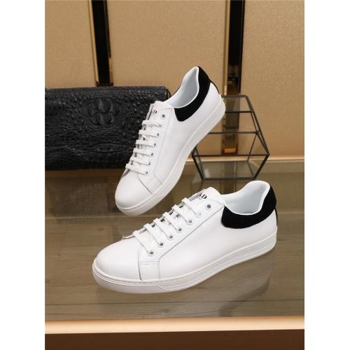 Prada Casual Shoes For Men #768650
