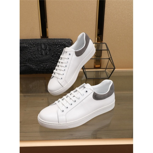 Prada Casual Shoes For Men #768651