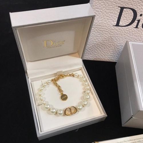 Christian Dior Bracelets #768683 $32.98, Wholesale Replica Christian Dior Bracelets