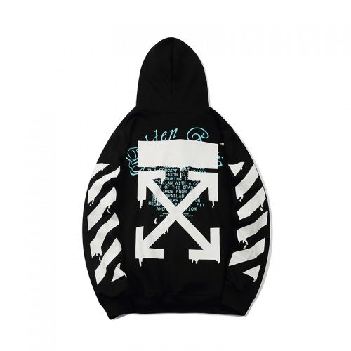 Off-White Hoodies Long Sleeved Hat For Men #768736