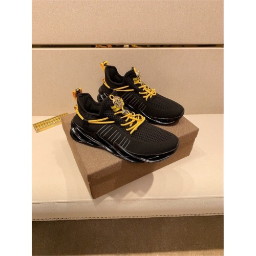 Versace Casual Shoes For Men #768786