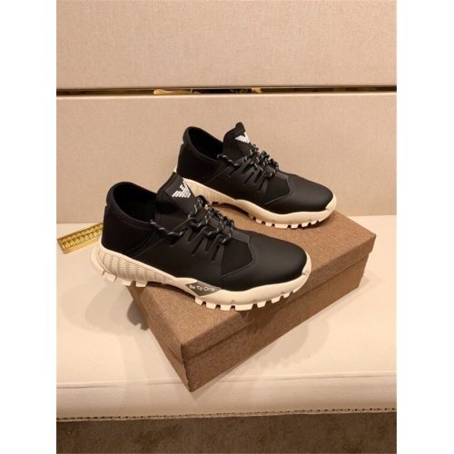 Armani Casual Shoes For Men #768807