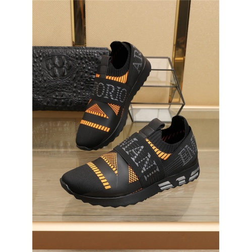 Armani Casual Shoes For Men #768828