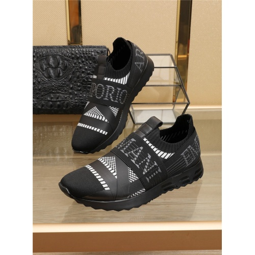 Armani Casual Shoes For Men #768830