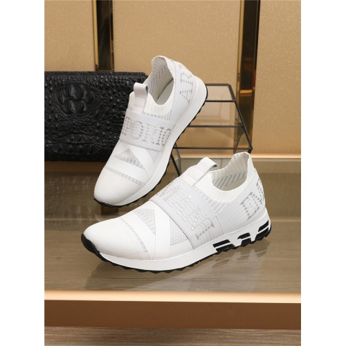 Armani Casual Shoes For Men #768831