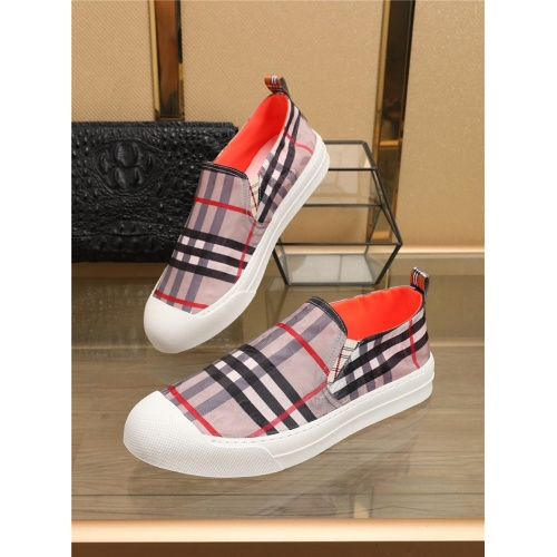 Burberry Casual Shoes For Men #768832
