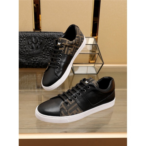Fendi Casual Shoes For Men #768835