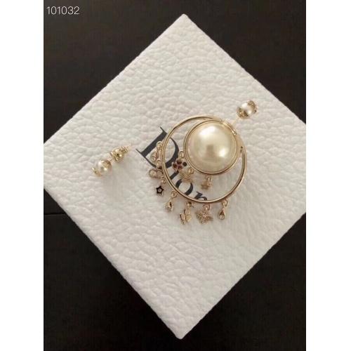 Christian Dior Earrings #768964