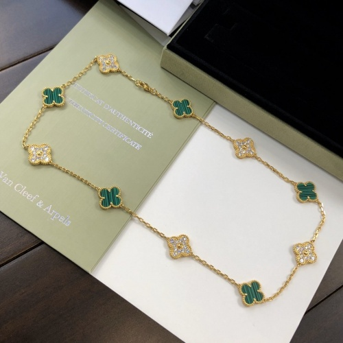 Van Cleef & Arpels Necklaces #768974