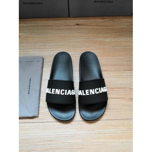 Balenciaga Slippers For Men #768987