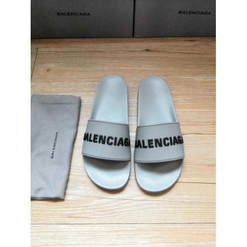 Balenciaga Slippers For Men #768995
