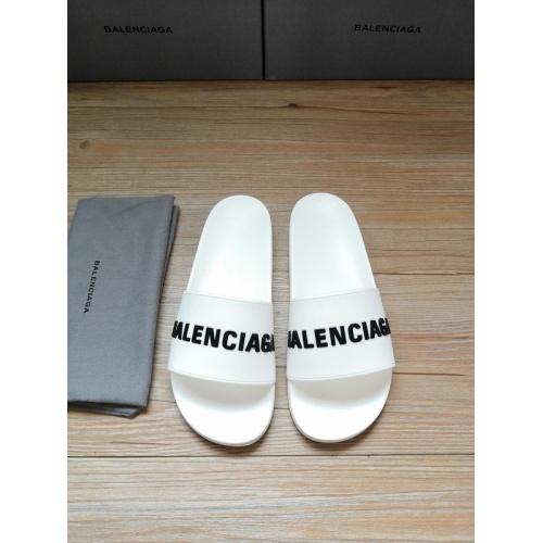 Balenciaga Slippers For Men #768997