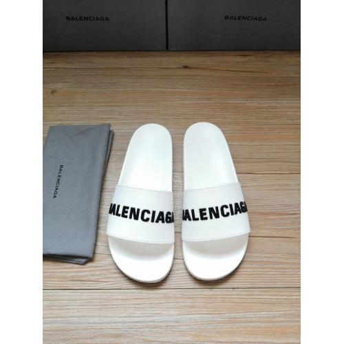 Balenciaga Slippers For Women #768998