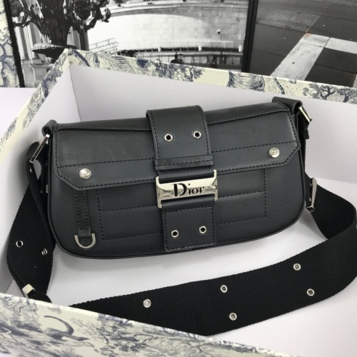Christian Dior AAA Quality Messenger Bags For Women #769197