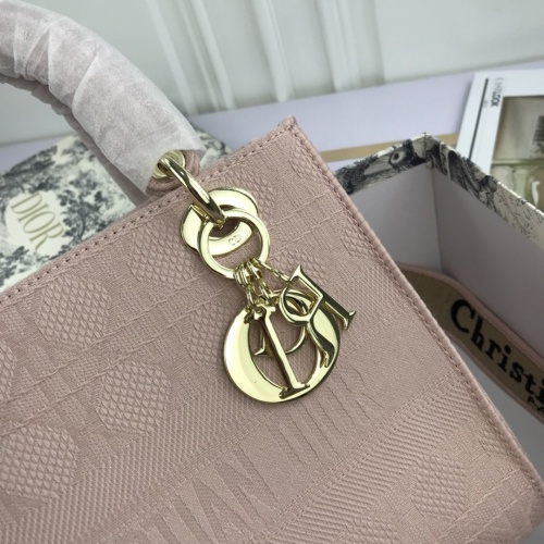 Replica Christian Dior AAA Quality Handbags For Women #769218 $94.09 USD for Wholesale