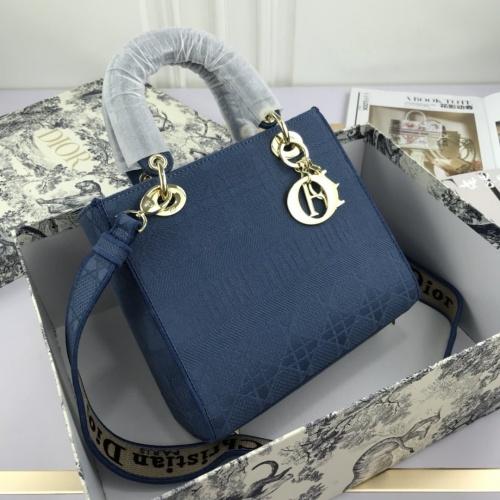 Christian Dior AAA Quality Handbags For Women #769220