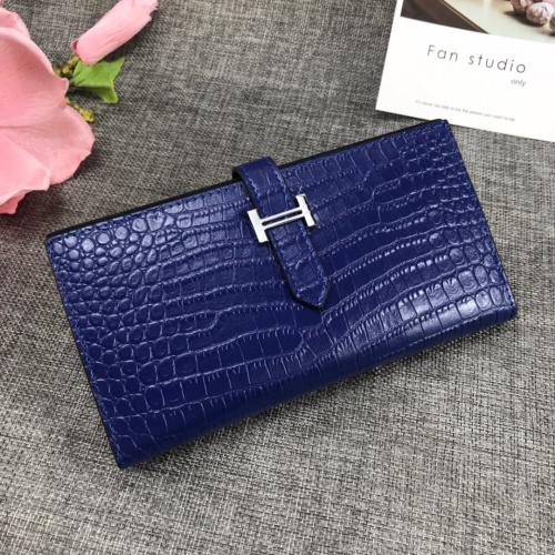 Hermes AAA Quality Wallets For Women #769232