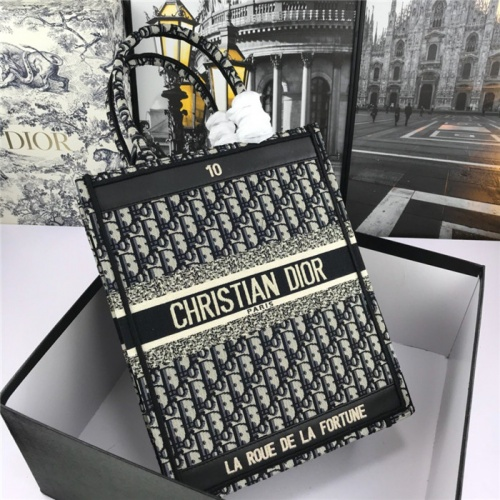 Christian Dior AAA Quality Handbags For Women #769242