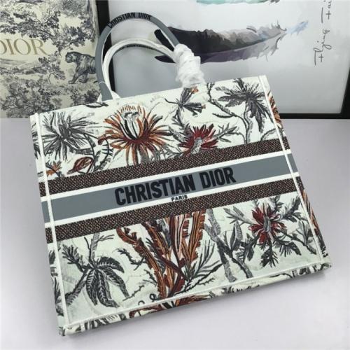 Christian Dior AAA Quality Handbags For Women #769250