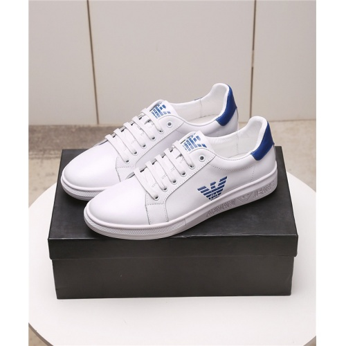 Armani Casual Shoes For Men #769315