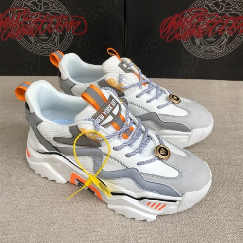 Versace Casual Shoes For Men #769333