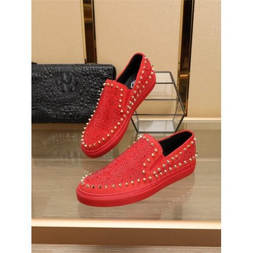 Philipp Plein PP Casual Shoes For Men #769357